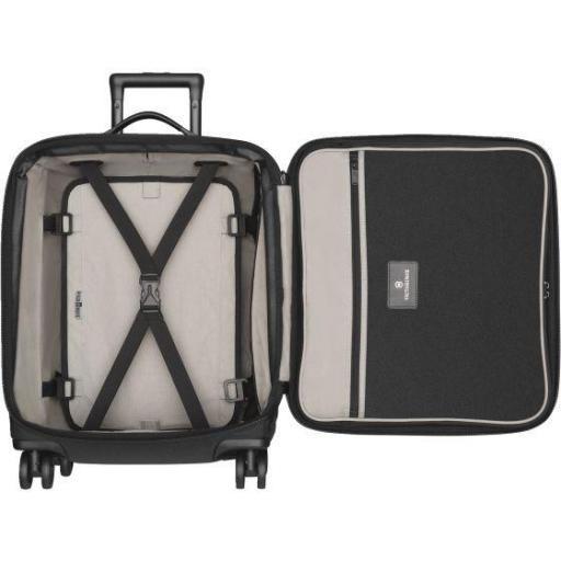 Maleta Victorinox Lexicon Dual-Caster Wide-Body Carry-On 601175 [3]
