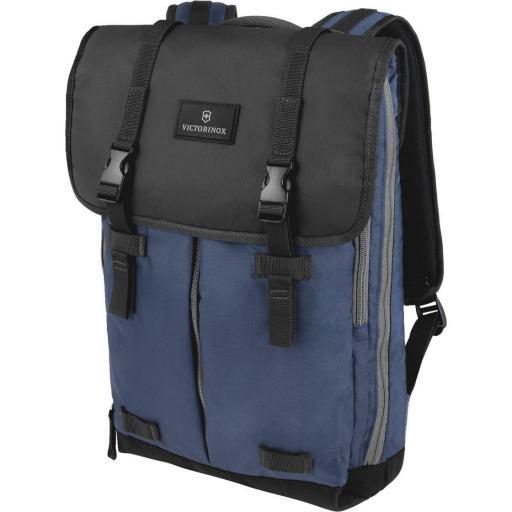 Mochila Altmont 3.0, Flapover Laptop Backpack, 601454 [1]