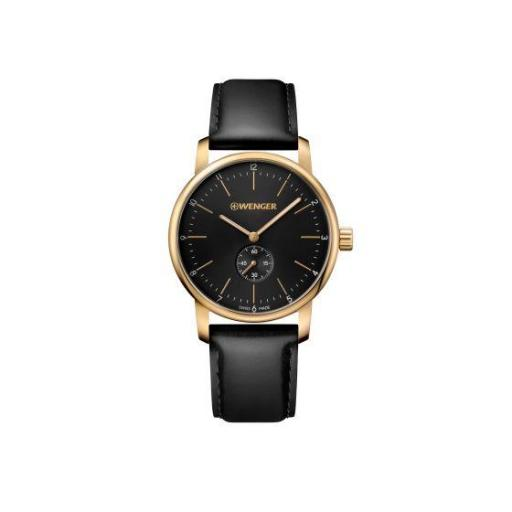 Reloj Wenger Urban Classic 01.1741.101*