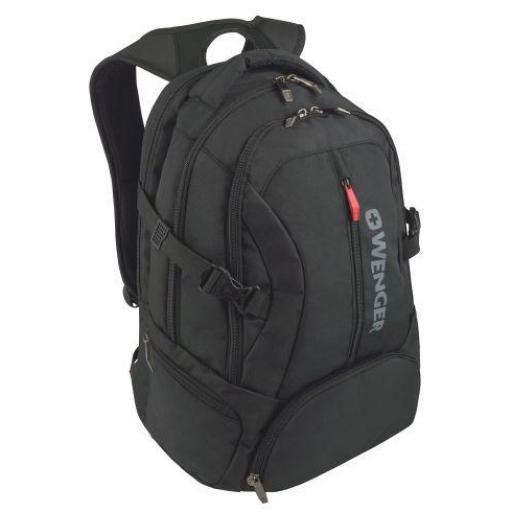 Mochila Wenger para portátil Transit 16 '' con bolsillo para tablet  600636*