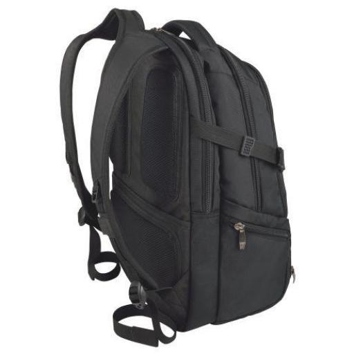 Mochila Wenger para portátil Transit 16 '' con bolsillo para tablet  600636* [1]
