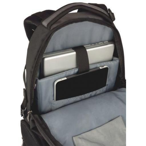 Mochila Wenger para portátil Transit 16 '' con bolsillo para tablet  600636* [2]