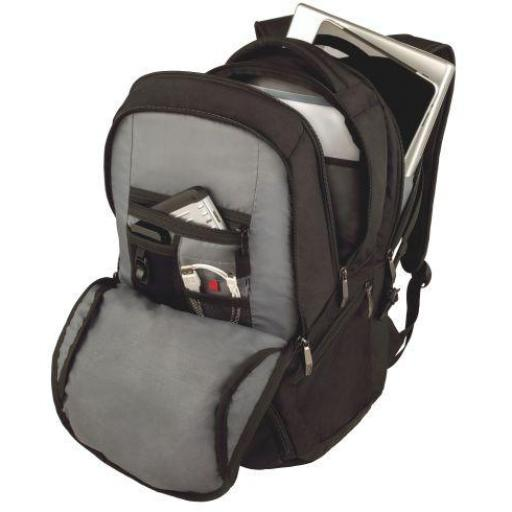 Mochila Wenger para portátil Transit 16 '' con bolsillo para tablet  600636* [3]