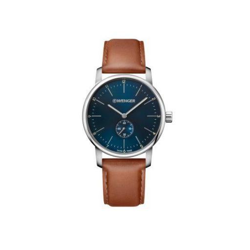Reloj Wenger Urban Classic 01.1741.103 *