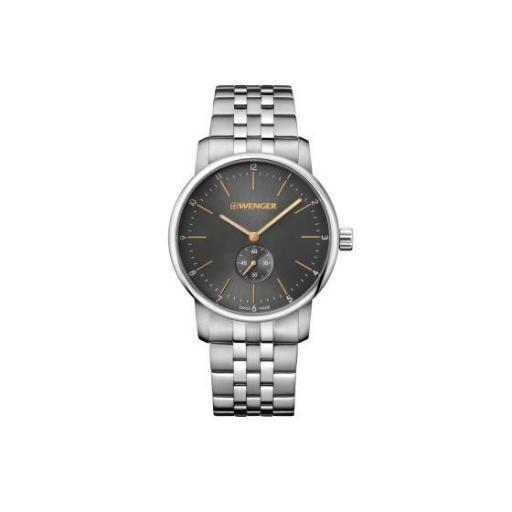 Reloj Wenger Urban Classic 01.1741.106  *