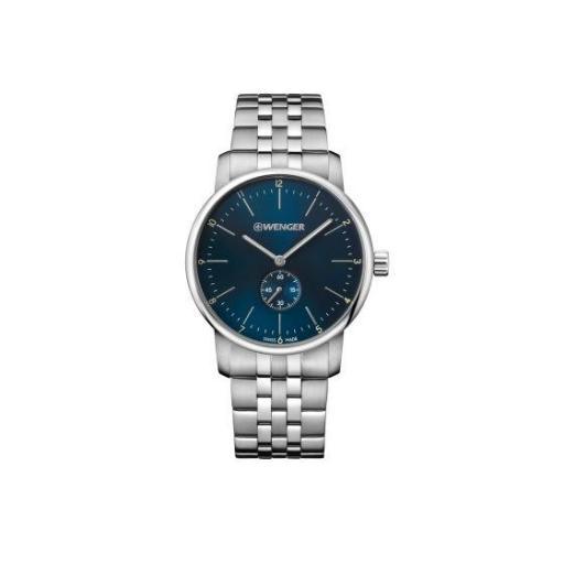 Reloj Wenger Urban Classic 01.1741.107  *