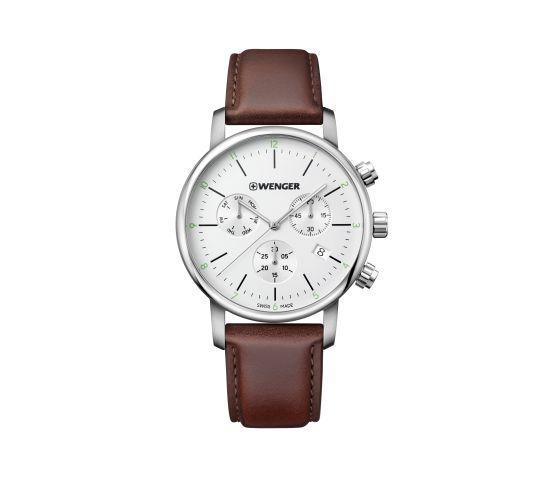 Reloj Wenger Urban Classic Chrono 01.1743.101*