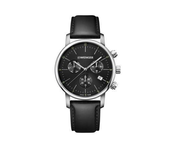 Reloj Wenger Urban Classic Chrono 01.1743.102*
