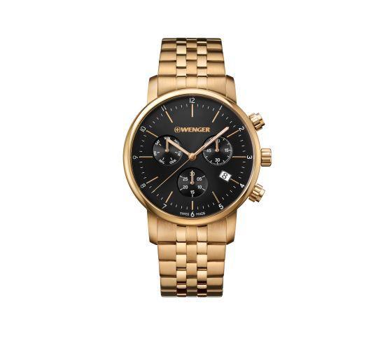 Reloj Wenger Urban Classic Chrono 01.1743.103*