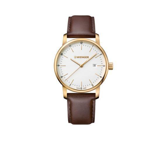 Reloj Wenger Urban Classic 01.1741.108  *
