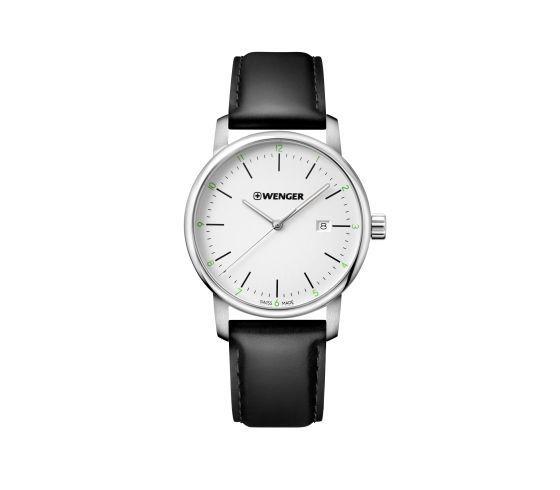 Reloj Wenger Urban Classic 01.1741.109  *
