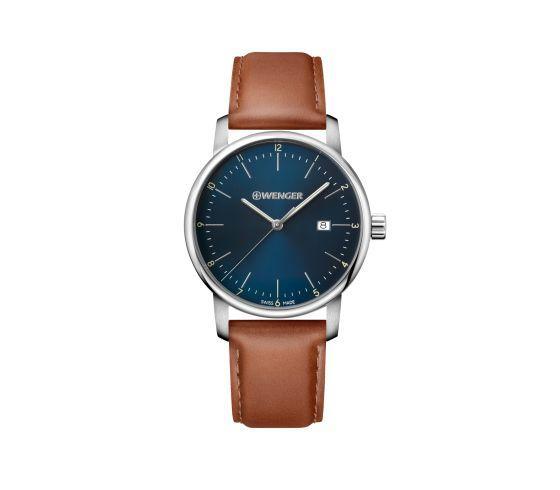 Reloj Wenger Urban Classic 01.1741.111  *