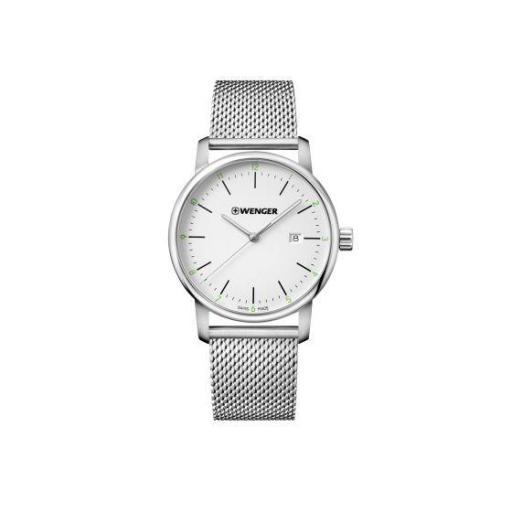 Reloj Wenger Urban Classic 01.1741.113  *