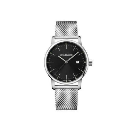 Reloj Wenger Urban Classic 01.1741.114  *