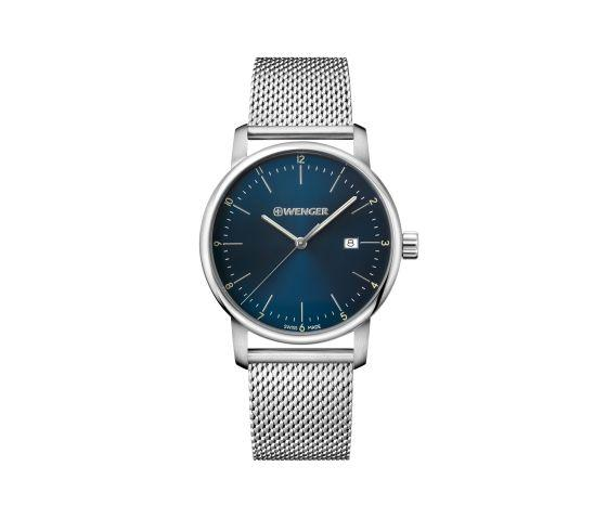 Reloj Wenger Urban Classic 01.1741.115  *
