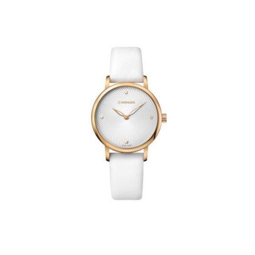 Reloj Wenger Urban Donnissima  01.1721.101  *