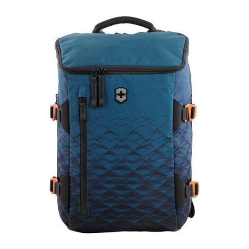 Mochila Victorinox Vx Touring 15'' portátil Backpack 601493
