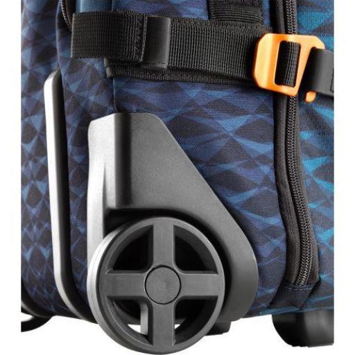 Bolso de viaje con ruedas Victorinox Sport Vx  Expandable Medium Duffel 601481 * [3]