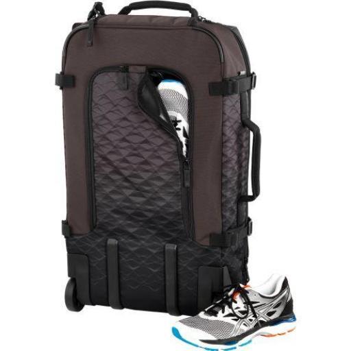 Bolso de viaje con ruedas Victorinox Sport Vx  Expandable Medium Duffel 601481 * [2]