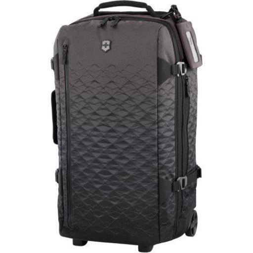 Bolso de viaje con ruedas Victorinox Sport Vx  Expandable Medium Duffel 601481 *