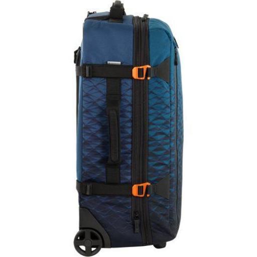 Bolso de viaje con ruedas Victorinox Sport Vx  Expandable Medium Duffel 601481 * [1]