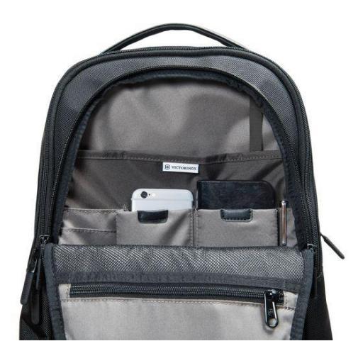 Mochila Victorinox Compact Laptop Backpack 602151 [3]