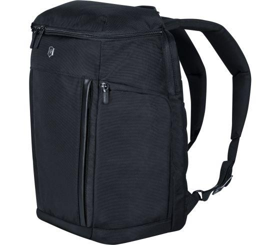 Mochila Victorinox Deluxe Fliptop Laptop Backpack PreviousNext 602152