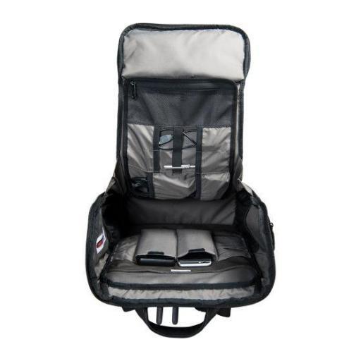 Mochila Victorinox Fliptop Laptop Backpack 602153 * [3]