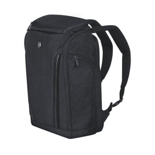 Mochila Victorinox Fliptop Laptop Backpack 602153 *
