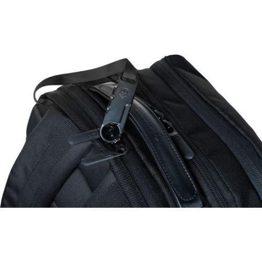 Mochila Victorinox Deluxe Travel Laptop Backpack 602155 [2]