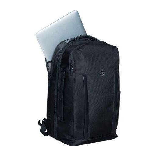 Mochila Victorinox Deluxe Travel Laptop Backpack 602155 [3]