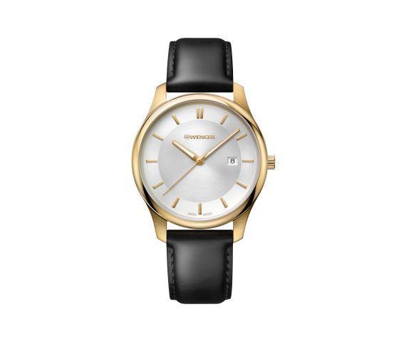 Reloj Wenger City Classic 01.1441.106  *