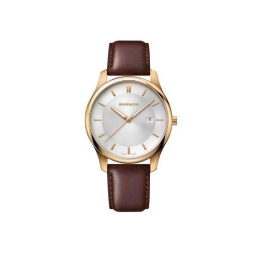 Reloj Wenger City Classic 01.1441.107  *