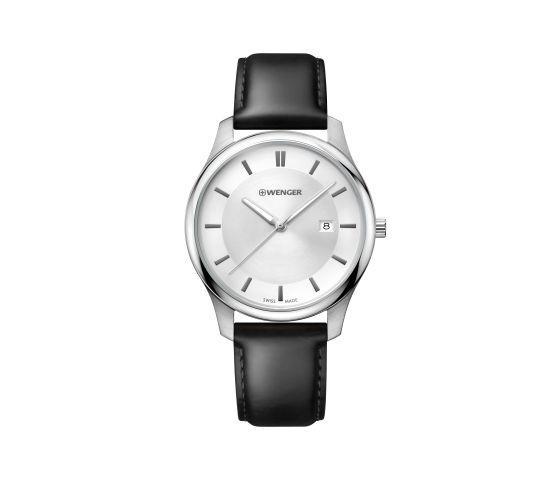 Reloj Wenger City Classic 01.1441.102  *