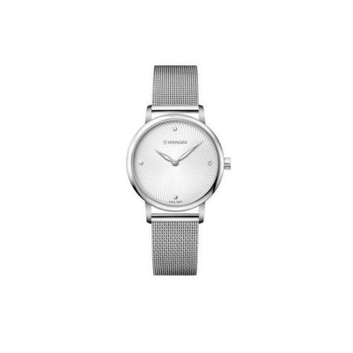 Reloj Wenger Urban Donnissima 01.1721.107  *