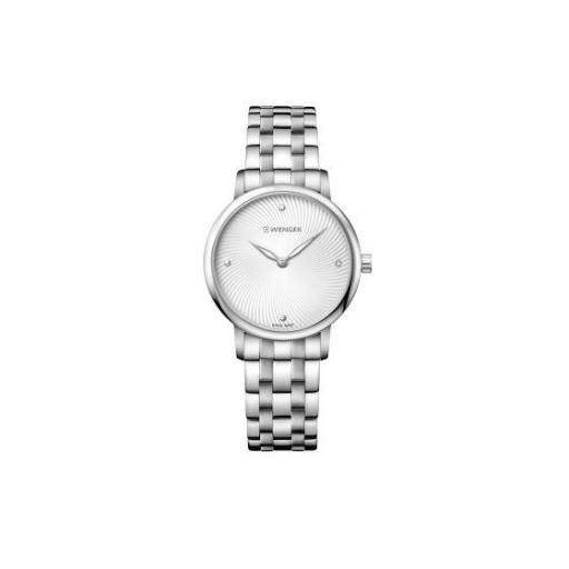 Reloj Wenger Urban Donnissima  01.1721.109  *