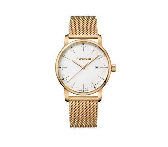 Reloj Wenger Urban Classic 01.1741.112  *