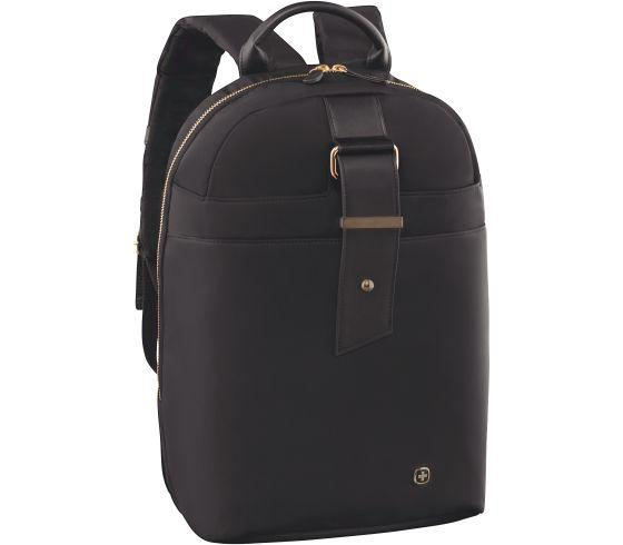 Mochila Wenger Alexa Womens Backpack,  (negro) 601376