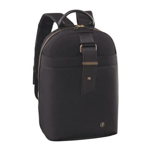 Mochila Wenger Alexa Womens Backpack,  (negro) 601376 [0]