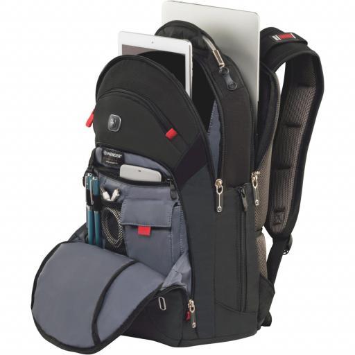 Mochila  Wenger Gigabyte 15 '' Macbook Pro 600627* [3]