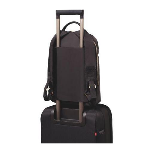 Mochila Wenger Alexa Womens Backpack,  (negro) 601376 [1]