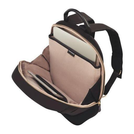 Mochila Wenger Alexa Womens Backpack,  (negro) 601376 [2]