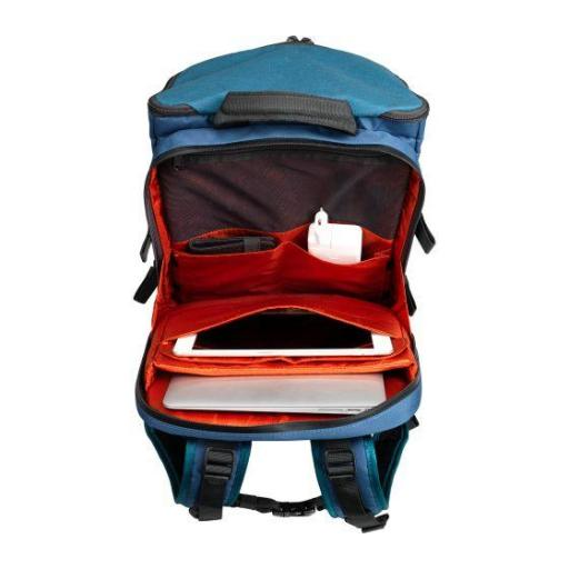 Mochila Victorinox Vx Touring 15'' portátil Backpack 601493 [3]