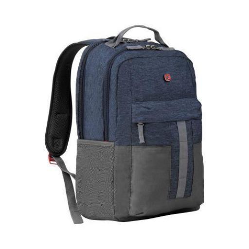 """Mochila Ero 16 """"Laptop Backpack y Tablet Pocket 602655 * [1]"""
