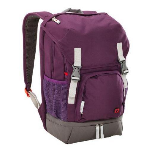 """Mochila Wenger 602659 Jetty 16"""" Laptop Backpack* [1]"""
