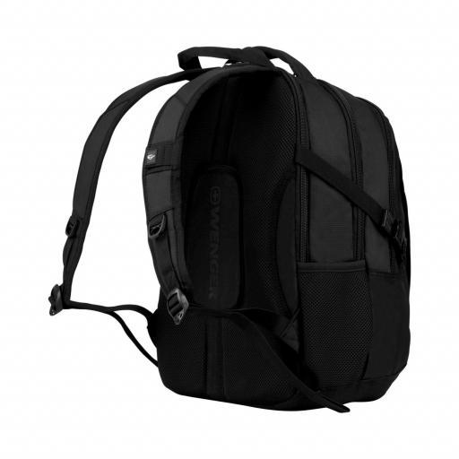 "Mochila Wenger Sidebar 16 "" portatil Backpack con Tablet 601468* [2]"