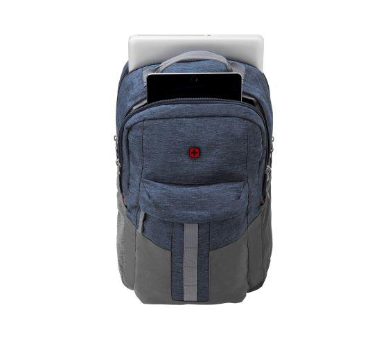 """Mochila Ero 16 """"Laptop Backpack y Tablet Pocket 602655 *"""