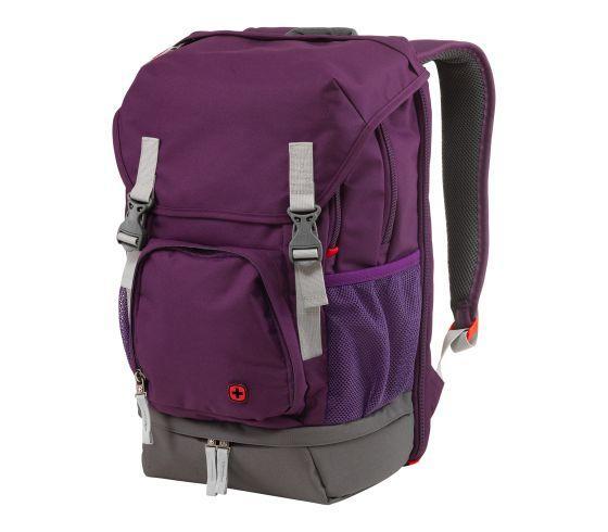 """Mochila Wenger 602659 Jetty 16"""" Laptop Backpack*"""