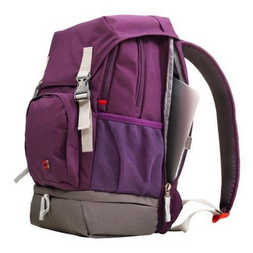 """Mochila Wenger 602659 Jetty 16"""" Laptop Backpack* [2]"""