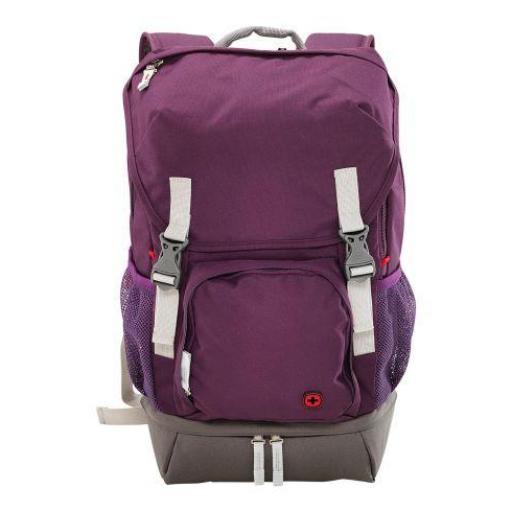 """Mochila Wenger 602659 Jetty 16"""" Laptop Backpack* [3]"""